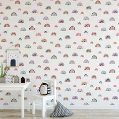 loomwell rainbow removable statement way fun easy unicorn