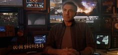George Clooney and Britt Robertson blast off in the brand new trailer for Tomorrowland.
