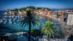 "East Bay - Sestri Levante - <a href=""https://www.facebook.com/Maranatha.itPhotography/"">Facebook = </a> Sestri Levante, Italian Riviera, Ligurian Sea, Genoa, Italy"