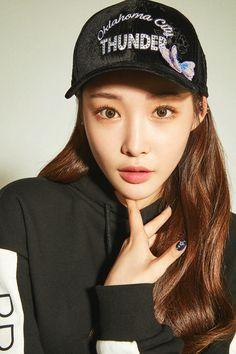 Photo album containing 10 pictures of Chungha K Pop, Chung Ah, Ioi, Korean Makeup, Kpop Outfits, Korean Singer, Pretty Girls, Girl Group, My Girl