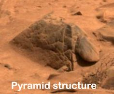 UFO SIGHTINGS DAILY: Ancient Site On Mars, Rover Photo, July 2014, UFO ...