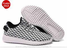Adidas Yeezy Boot GS - Chaussure de Adidas Pas Cher Pour Femme/Enfant  Gris/Blanc | jeremyscott2016.fr | Pinterest | Yeezy boost 750, Yeezy and  Yeezy boost