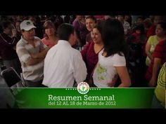 NL por Semana del 12 al 18 de marzo de 2012