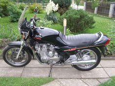 Yamaha XJ 900 r.91 CZ doklady