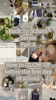 School Routine For Teens, Morning Routine School, School Routines, Life Hacks For School, School Study Tips, School Tips, School Checklist, Teen Life Hacks, High School Life