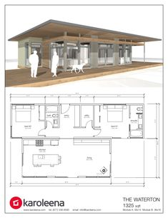 42 Ideas container house luxury floor plans for Modern House designs, luxury home plans, modular homes . Container House Plans, Container House Design, Tiny House Design, Modern House Design, Container Homes, Luxury House Plans, Modern House Plans, Small House Plans, Modular Home Floor Plans