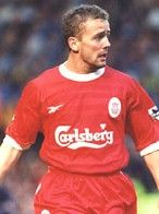 Liverpool career stats for Vegard Heggem - LFChistory - Stats galore for Liverpool FC!