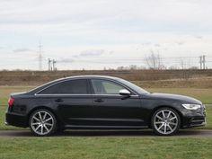 2013 Audi A6 C6 Quattro by MTM