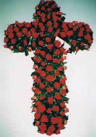 couronne de fleur enterrement - Recherche Google