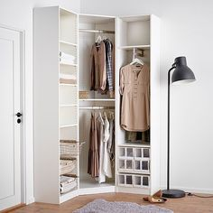 Home Decor Bedroom, Bedroom Makeover, Bedroom Cupboard Designs, Bedroom Wardrobe, Closet Bedroom, Corner Wardrobe, Corner Closet, Wardrobe Room, Home Decor Furniture
