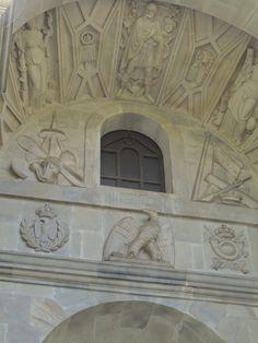 "Detail ""Monumento Ai Caditi Milanesi"" Largo Caduti Milanesi Per La Patria"