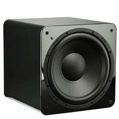 SVS SB-1000 | Home Theater Sealed Box Subwoofer