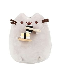 Officially Licensed Pusheen The Cat Pack of Paper Tissues