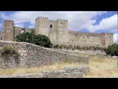 Trujillo (Spain) Travel