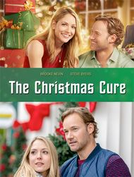 the christmas cure full movie cast