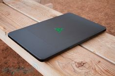 The new Razer Blade laptop, it's as thin as a macbook air but still can keep up with a gaming nerd :)
