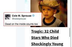 17 Tweets From Cole Sprouse That'll Make You Laugh Out Loud