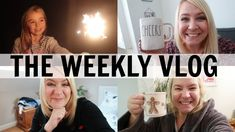 WEEKLY VLOG 33: Homeware Haul & Christmas Mugs. British Youtubers, Christmas Mugs, Family Life, Cheer, Christmas Mug Rugs, Humor, Cheerleading, Cheer Athletics