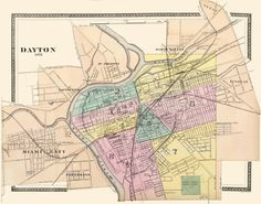 148 Best Nostalgia Dayton images