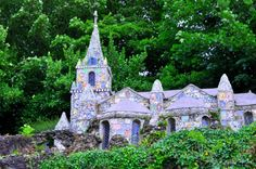 Little Chapel II - Wat zij zegt