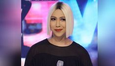 Kapamilya comedian and host Vice Ganda received bashing for his comment against Senators Leila De Lima and Antonio Trillanes IV. Vice Ganda, Celebs, Celebrities, Lima, Comedians, Girly, My Favorite Things, Artist, Pictures