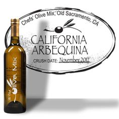 """""""Best Olive Oil Ever! My daughter brought back a few bottles of Chef's Olive Oil and Vinegar on a recent trip to CA. (We live in Oregon). She gave it to me for my birthday. I couldn't have been more thrilled! I am absolutely hooked on Chef's Olive Mix and haven't found anything that compares. I will be a life long customer."""" ~Erin D."""