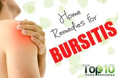 Bursitis is an inflammation of one or more bursae, the fluid-filled sacs found in the joints. It may affect the joints in a shoulder, elbow, hip, knee, heel or the base of a big toe. The condition may be chronic or acute. The most common causes are repetitive movements or pressure that irritates the bursae. … Continue reading Home Remedies for Bursitis