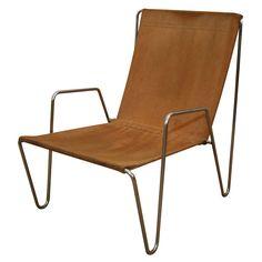vernon panton bachelor chair for fritz hansen!