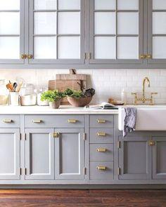 Kitchen Cabinet Design Tips - CHECK PIC for Various Kitchen Ideas. 23894296 #cabinets #kitchenstorage