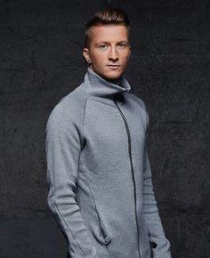 Marco Reus for pursuit fashion https://www.pursuit-fashion.com/index.php
