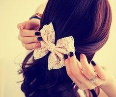 Hairbows!!!!!
