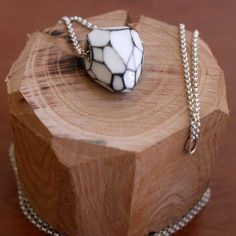 beautiful porcelain jewelry and homewares from Goldenink