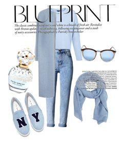 Untitled #9 by beppyky on Polyvore featuring polyvore, fashion, style, Joshua's, MANGO, Le Specs, Marc Jacobs and clothing
