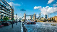 10 Cool London Photos by Aurélien Le Roch #London #Londonphotos #Photography
