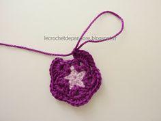 le Crochet de Pandore: Techniques