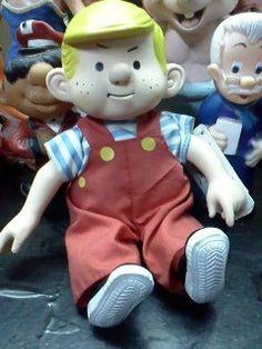 Daniel el travieso en España dolls - Pesquisa do Google