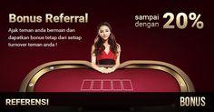 Sebagian besar dari beberapa pemain serta pengagum permainan judi online domino pasti menginginkan memperoleh keseruan