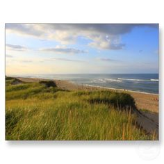 Too many wonderful memories when the kids were growing up spent here -Head of the Meadow Beach; Cape Cod