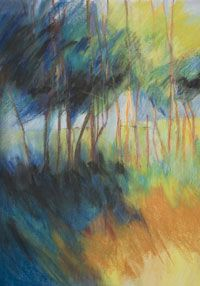 pastel drawing - Google Search