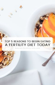 Eating a Fertility Diet is key for optimal fertility health! You are what you eat and you get to choose what you eat! Begin improving your food choices today!  #fertilitydiet #fertilityfood #eatinghealthy #ttc #NaturalFertilityInfo