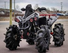 So beautiful when shined up😊 superatv neilspowerpipes powercommander mud renegademadness Motocross, Can Am Atv, Best Atv, Hors Route, Racing Motorcycles, Motorcycle Touring, Atv Four Wheelers, Quad Bike, Dirtbikes