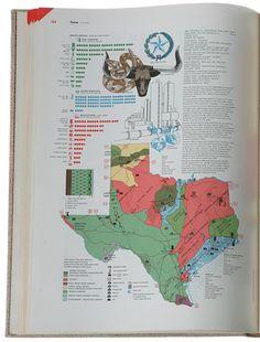 Bauhaus Mapping: Herbert Bayer's Innovative Atlas on http://imprint.printmag.com