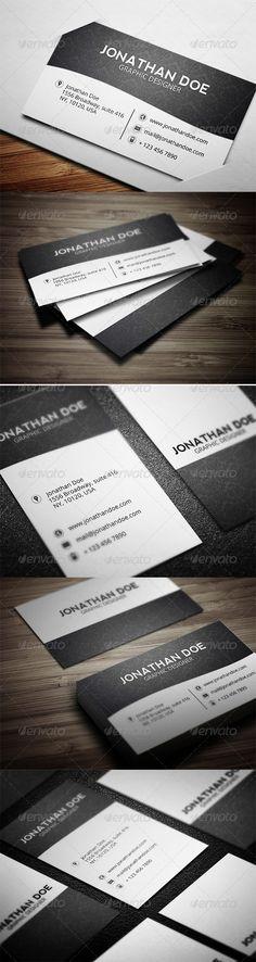 Creative Business Card  DOWNLOAD IT http://graphicriver.net/item/creative-business-card/3643115?WT.ac=portfolio_1=portfolio_author=Realstar