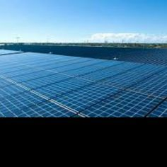Solar powr projects