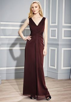 Hey! I found this mother of the bride dress on The Knot! What do you think?