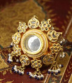 Patiala Jewellery Ring
