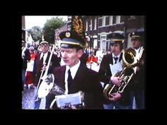 processie Munsterbilzen lengte 10'20