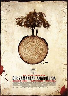 Return to the main poster page for Bir zamanlar Anadolu'da (#7 of 8)