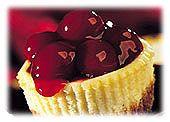Cherry Cheese Tarts | Snackpicks - Ideas to Snack On