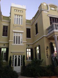 Beautiful refurbished building in Nachlat Binyamin.